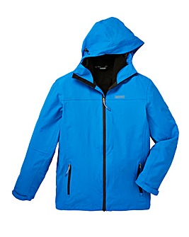 Snowdonia Blue 3-in-1 Jacket