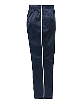 JCM Sports Pk 2 Polyester Joggers 31in