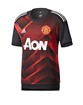 Manchester United Replica Match Jersey