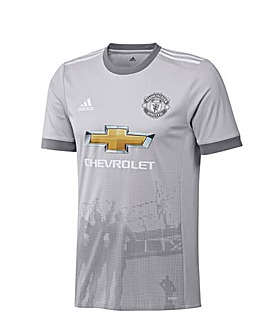 Manchester United Replica 3rd Jersey