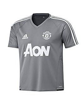 Manchester United Replica Training Top
