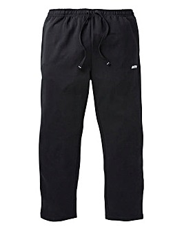 Mitre Open Hem Jogging Bottoms 29in Leg