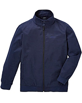 Mitre Twill Harrington Jacket