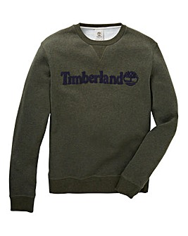 Timberland Exeter River Crew Neck Sweat