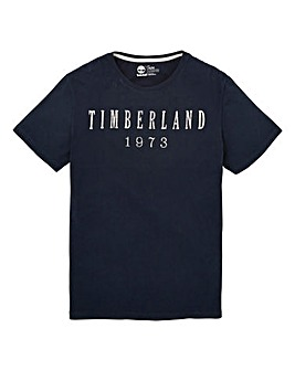 Timberland 1973 Short Sleeve T-Shirt