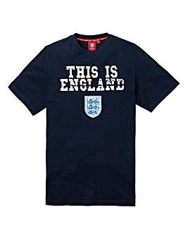 England Proud
