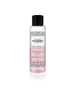 Magnifibres Eye Make-up Remover