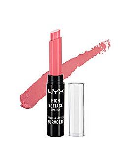 Nyx High Voltage Lipstick Sweet 16