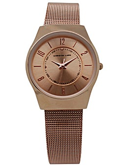 Christin Lars Watch