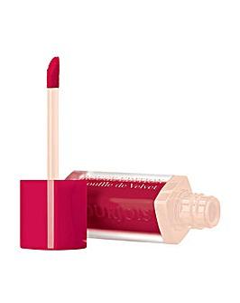 Bourjois Velvet Souffle Lipstick 7