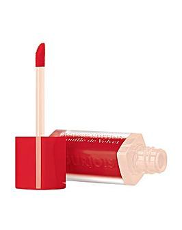 Bourjois Velvet Souffle Lipstick 2