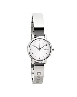 DKNY Soho Ladies Steel Bracelet Watch