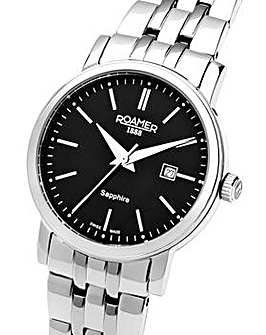 Gents Roamer Watch
