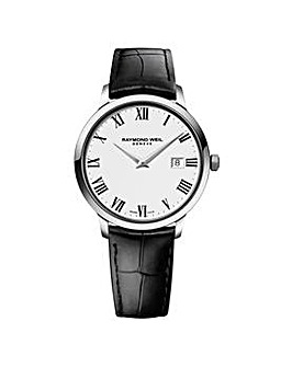 Raymond Weil Tocacato Strap Gents Watch