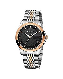 Gucci G-Timeless Bracelet Gents Watch