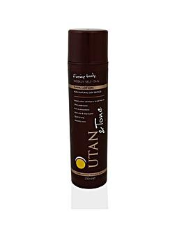 UTAN Dark Tan