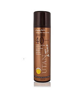 UTAN & Tone Turbo Tan Lotion