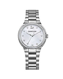 Swarovski City Mini MoP Watch