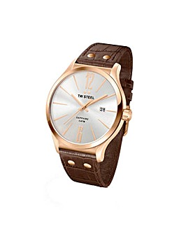TW Steel Slim Line Gents Watch
