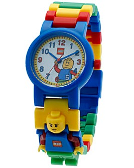 LEGO Classic Watch