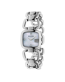 Gucci Ladies G-Gucci Watch