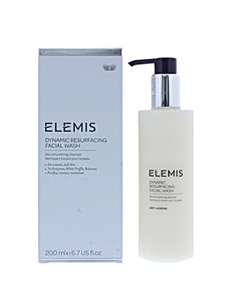 Tri-Enzyme Resurfacing Facial Wash