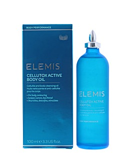 ELEMIS Cellutox Active Body Oil