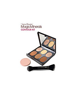 Magic Minerals Contour Kit
