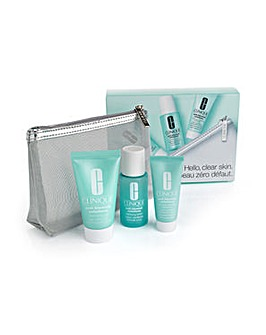 Clinique Anti-Blemish Set