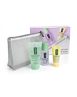 Clinique Hello Great Skin Set