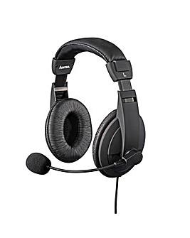 Hama Insomnia Coal Gaming Headset, PS4
