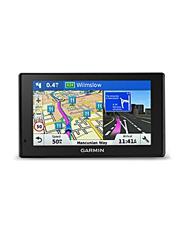 Garmin DriveSmart 50 LM UK / Ireland