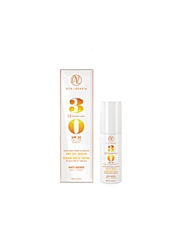 Vita Liberata Argan Dry Oil for Face