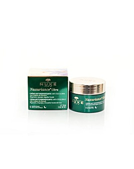 Nuxuriance Ultra Replenishing Cream