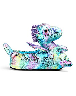 Dragon Novelty Slipper