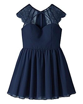 Chi Chi Skater Dress
