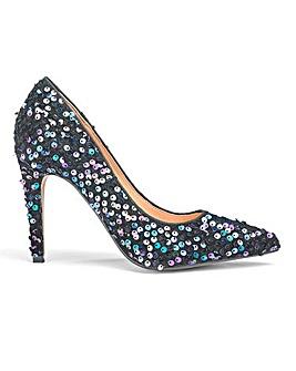 Head Over Heels Alegra Shoe