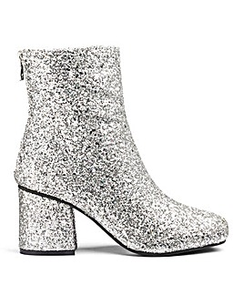 Sole Diva Jenna Boots E Fit