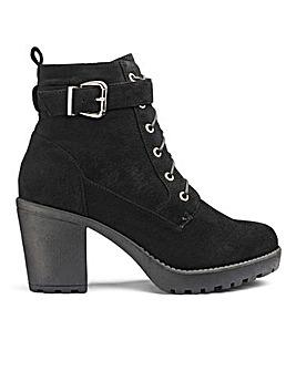Victoria Boots E Fit