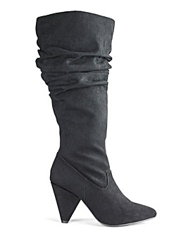 Sole Diva Ivana Boots Standard E Fit