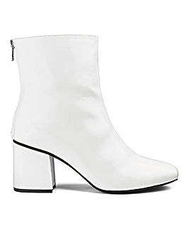Sole Diva Patsy Ankle Boot EEE Fit