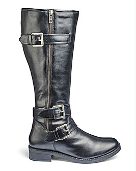 Riley Boots Super Curvy E Fit