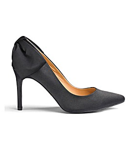 Cressi Bow Court Shoes Wide Fit