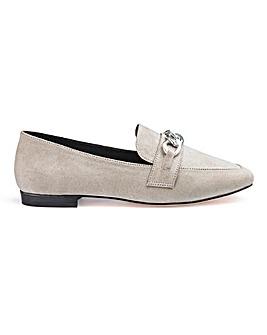 Sage Loafer Wide Fit