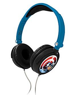 Marvel Avengers Stereo Headphones
