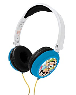 Disney Tsum Tsum Stereo Headphones