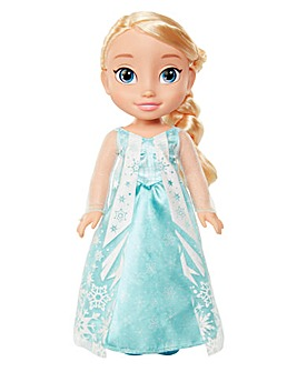 My First Disney Toddler Doll - Elsa