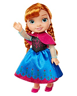 My First Disney Toddler Doll - Anna