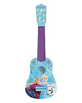 Lexibook Disney Frozen My First Guitar