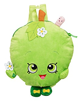 Shopkins Apple Blossom Backpack